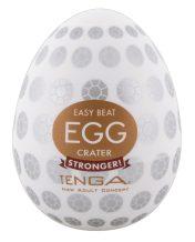 TENGA Crater Hard Boiled Egg ( Stronger )