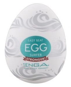 TENGA Surfer Hard Boiled Egg ( Stronger )