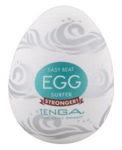 TENGA Surfer Hard Boiled Egg ( Stronger )