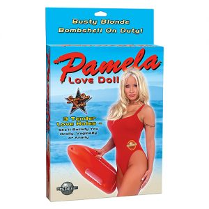 Pamela Love Doll-Sex Doll