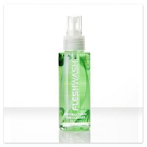 Fleshlight Wash Intimate Sex Toy Cleaner 100ml