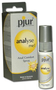 Pjur Analyse Me! Anal Spray