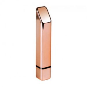 ROCKS OFF BAMBOO ROSE GOLD 10 FUNCTION VIBRATOR