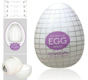 Tenga Spider Egg