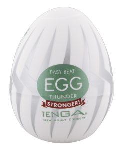 Tenga Egg Thunder ( Stronger )
